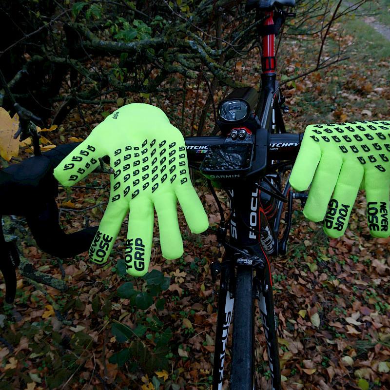 Bedecken Fahrrad handschuhe Klettern Outdoor Sports Reiten Erwachsene Wandern